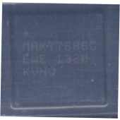 MAXIM MAX77686G MAX77686GEWE+ POWER IC