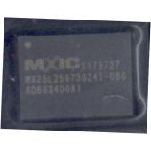 MXIC MX25L25673G MX25L25673GZ4I-08G IC