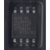 MXIC MX25L6406E IC