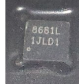 MICRO OZ8681LN OZ8681L OZ8681 8681 QFN IC Chip