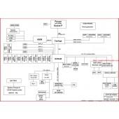 Toshiba PT10G  schematic – POTOMAC 10G