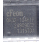 CFEON QH32-104HIP BIOS IC