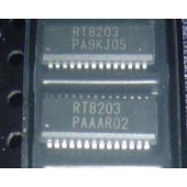 RT8203 Power IC