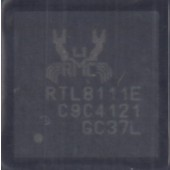 Realtek RTL8111E QFN-48PIN IC Chip