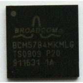 BROADCOM BCM5784MKMLG BGA IC Chipset