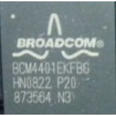 BROADCOM BCM4401EKFBG BGA IC Chipset