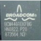 BROADCOM BCM4401EKFBG BGA IC Chipset