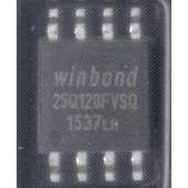 WINBOND W25Q128FVSIQ BIOS IC
