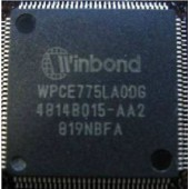 WINBOND WPCE775LAODG WPCE775LAODG IC Chip