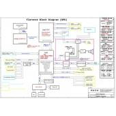 ACER  ASPIRE U5-620 AIO WIISTRON PIM86L-FLORENCE 13093 SCHEMATIC