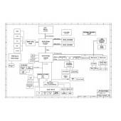Acer Aspire 9800/9810/9920 schematic – INVENTEC CHEELA