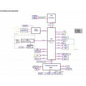 SHUTTLE E14HUXX schematic