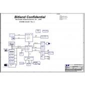 Lenovo Ideapad S10-3C schematic – BM5999
