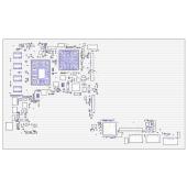 ACER ASPIRE S3-951 WISTRON HUMMINGBIRD1_HR SM30-HS 11224 BOARDVIEW