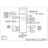 ACER ICONIA TAB  W3-810 COMPAL ZEJV4 LA-A411P REV0.2 SCHEMATIC