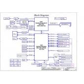 DELL ALIENWARE 17 R4 COMPAL LA-D751P BAP10 BAP20 REV1.0 SCHEMATIC