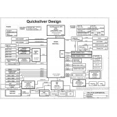 Dell Alienware M17x schematic – Quicksilver