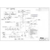 Arima, W840DIx 41-AB0430-A00G schematic