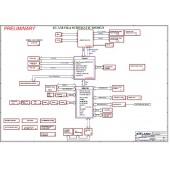Lenovo B465 schematic - BITLAND BM5016