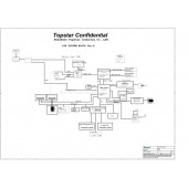 Topstar OEM C46 schematic I3 architecture