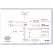 "ACER ASPIRE ONE  CLOUDBOOK 11 14 SCHEMATIC - INVENREC CALTECH 11.6"" & OXFORD 14"""