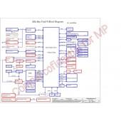 LENOVO THINKPAD 10 COMPAL LA-A811P ZIJI2 SCHEMATIC