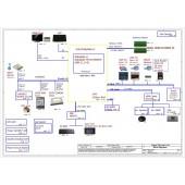 ACER ASPIRE ES1-572 COMPAL LA-D671P B5W1S REV1.0 SCHEMATIC