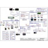 ACER ASPIRE A515 COMPAL LA-E891P C5V01 REV1.A SCHEMATIC