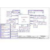 Toshiba Satellite C55-B SCHEMATIC - ZBWAA LA-B303P REV:1.0