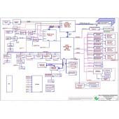 DELL PRECISION 7710 COMPAL LA-C541P AAPA0 REV: 1.0 SCHEMATIC