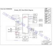 ACER ASPIRE ES1-571 WISTRON DOMINO_BH 15300-1 SCHEMATIC
