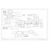 Toshiba Tecra M1 schematic – FGFSY2