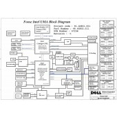 Dell Latitude E5500 schematic - FOOSE INTEL