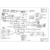 Fujitsu Siemens Amilo Pa1538/Xa1526 schematic – PTB51