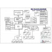 Gateway MX6920/MX6931/MT6840/ MT6821/MT622b/MT6704 schematic – MA7