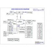 PEGATRON H33C H33N REV1.0 SCHEMATIC