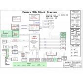 HP Pavilion dv2000 (965GM), Compaq V3000 (965GM) schematic – 06228 – Pamirs UMA