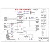 HP Pavilion dv2000 (AMD) schematic – Shiba – 05234