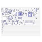 ASUS K73SD REV2.4 BOARDVIEW