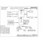 Toshiba Satellite L670 Schematic - Compal LA-6052P