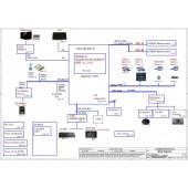ACER ASPIRE S5-371 371T COMPAL LA-D591P B3ZMS REV2.0 SCHEMATIC