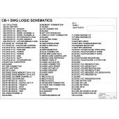 LENOVO THINKPAD T440 LCFC NM-A102 CB-1 REV0.1 SCHEMATIC