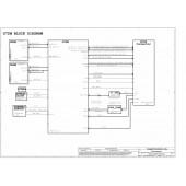 COMPAL LS-3661P ISKAE nVIDIA G72MV REV1.0 SCHEMATIC