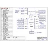 PEGATRON AAHD3-VL REV1.01 SCHEMATIC