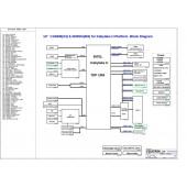"""ACER SWIFT SF314-51 PEGATRON 14"""" CARDB(X3) & M3RDA(M3) REV1.0 SCHEMATIC"""