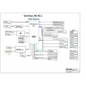 PEGATRON GU5FA GUINNESS_WL REV1.1 SCHEMATIC