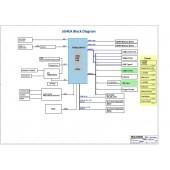 PEGATRON SU4EA REV1.0 SCHEMATIC