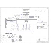 NEC Versa S3000 schematic – N01