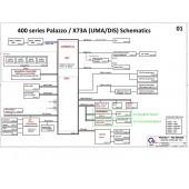 HP PROBOOK 455 G3 QUANTA X73A DAX73AMB6E1 REV1.A SCHEMATIC