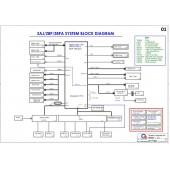 ACER ASPIRE A114-31 QUANTA ZAJ Z8P Z8PA REV3A SCHEMATIC